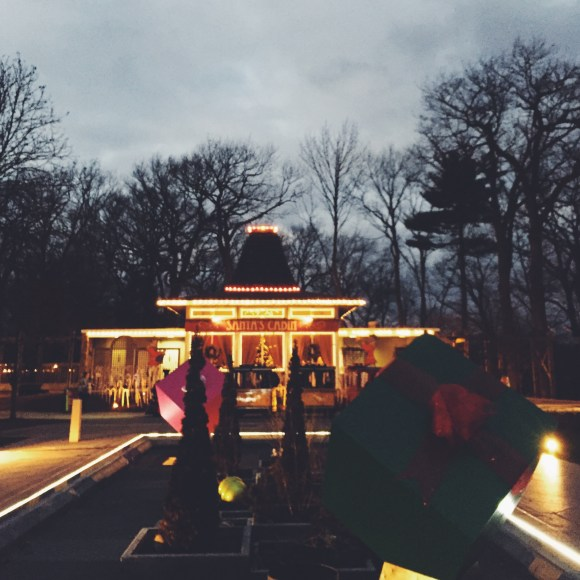 Hendrie Park Royal Botanical Gardens