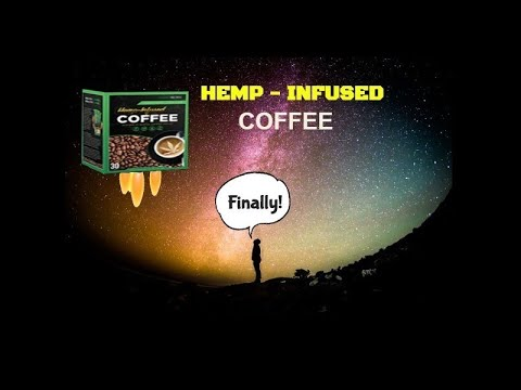 sunriser cbd coffee review