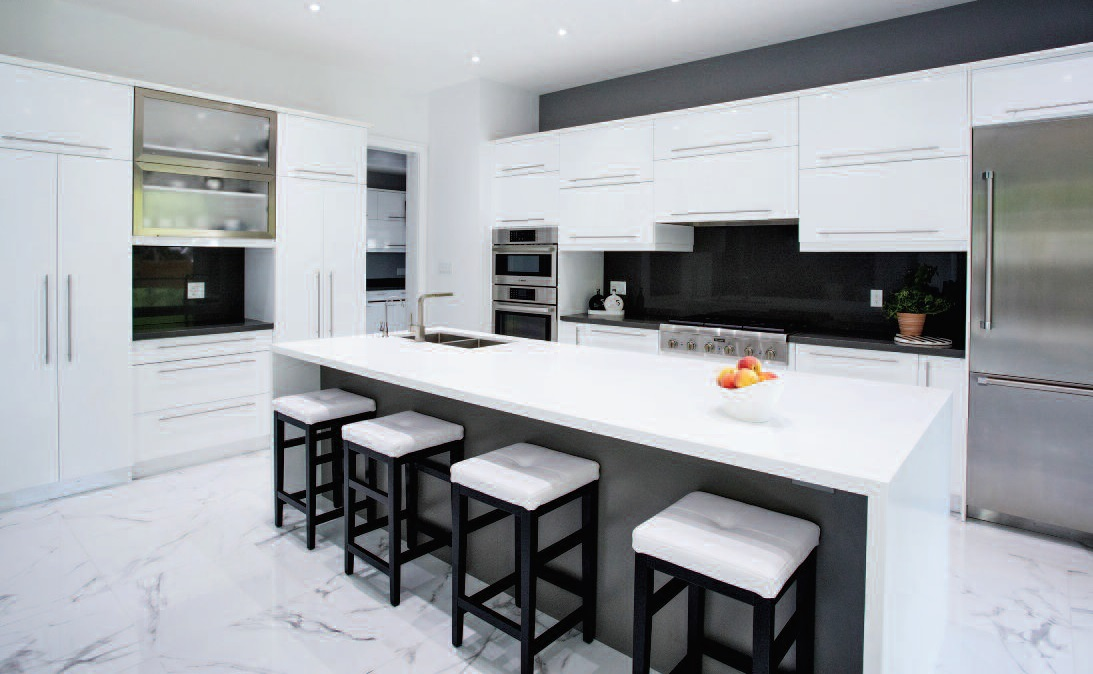 kitchens and baths reglaze kitchen sink orillia based ora bath makes investment in quality founded 2005 inc began supplying bathroom vanities to local builders the general public