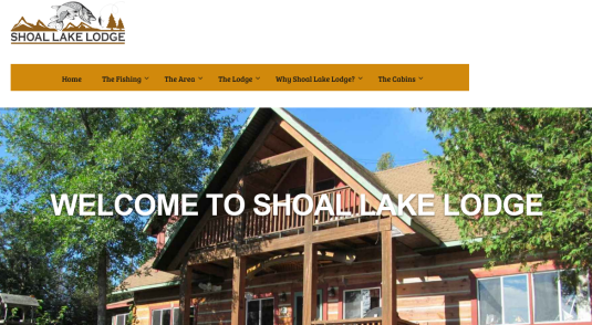Cottages and Cabins for rent in Kenora