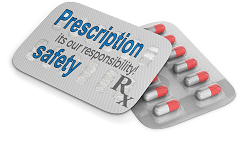 Keeping our Patients Safe: Prescribing in the Digital Era