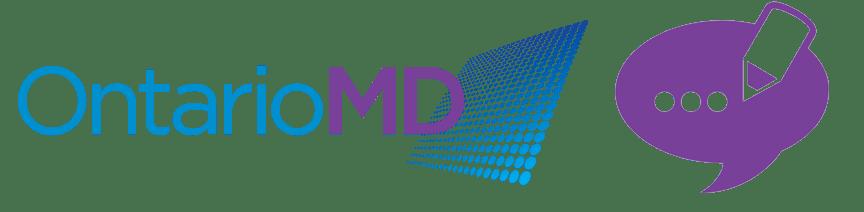 OntarioMD Blog logo