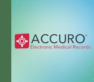 Accuro EMR Logo