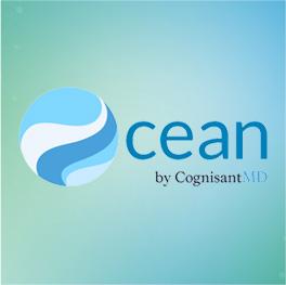 Ocean Logo
