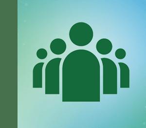 peer leaders icon