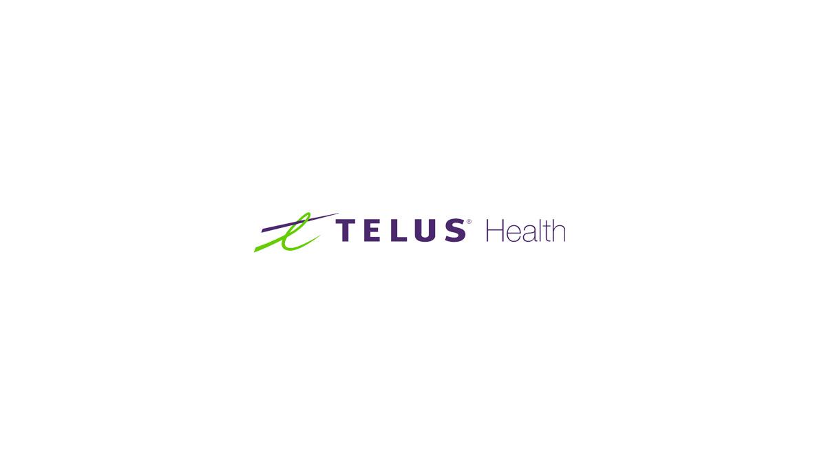 TELUS Health Logo