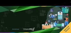 Digital Health and Virtual Care header banner