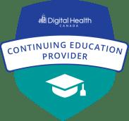 Continuing Education Provider Digital Health Canada