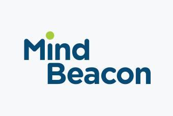 MindBeacon logo