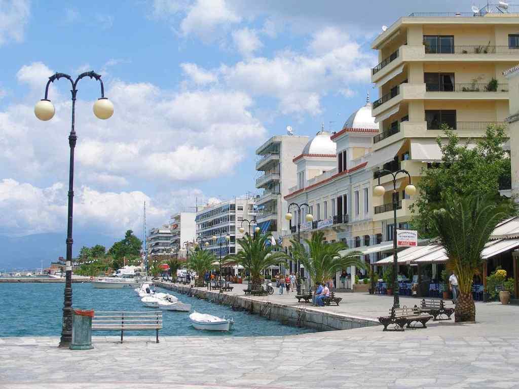 Excursies centraal evia excursies op het griekse eiland evia - Eiland maaltijd ...