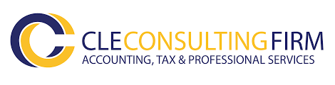 CLE Consulting Logo