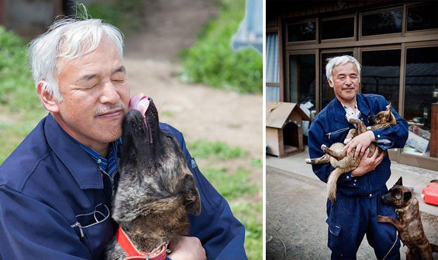 fukushima-radioactive-disaster-abandoned-animal-guardian-naoto-matsumura-22 (1)