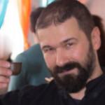 Рисунок профиля (Дмитрий Елин)