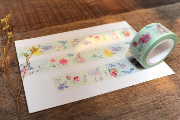 芮比花園 Rabbit Garden 商品開發分享