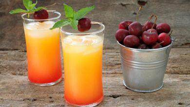 أعلى 5 مشروبات لفقدان الوزن