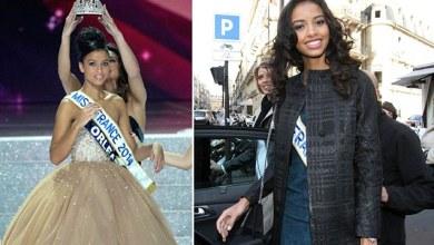 ملكة جمال فرنسا 2014