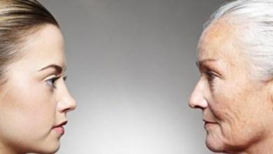 نظام غذائي يحميك من الشيخوخة