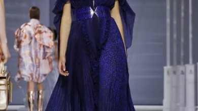 أزياء الكاجوال تحقق نجاح كبير مع تامارا رالف ومايكل روسو