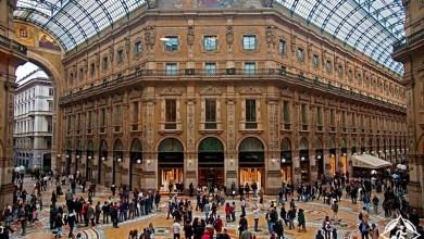 ميلانو المدينة الأجمل والسياحية في أيطاليا ننصحك بزيارتها لتسوق أجمل