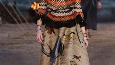فصل الشتاء والملابس الصوفية تألقي مع أجمل التصاميم الشتوية الأكثر دفئاً