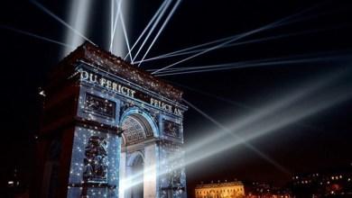 المكان الذي ستقضين فيه ليلة رأس السنة هذا العام وتفكّرين بالسفر اليه هو باريس