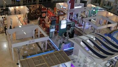 معرض للموردين في الملتقى السعودي لصناعة الاجتماعات