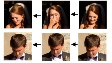 موقف طريف يظهر فيه الفرق بين مشاعر المرأة و الرجل