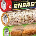 9 أطعمة لزيادة الطاقة في الجسم