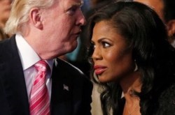 Omarosa can ink a $10 million dollar tell all Book Deal