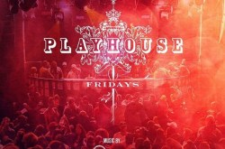Friday Nights – T.B.A. Friday's at Playhouse Nightclub