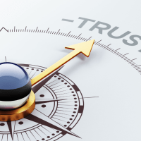 Why Trust is Essential to Maintaining Your Data Security and Online Privacy