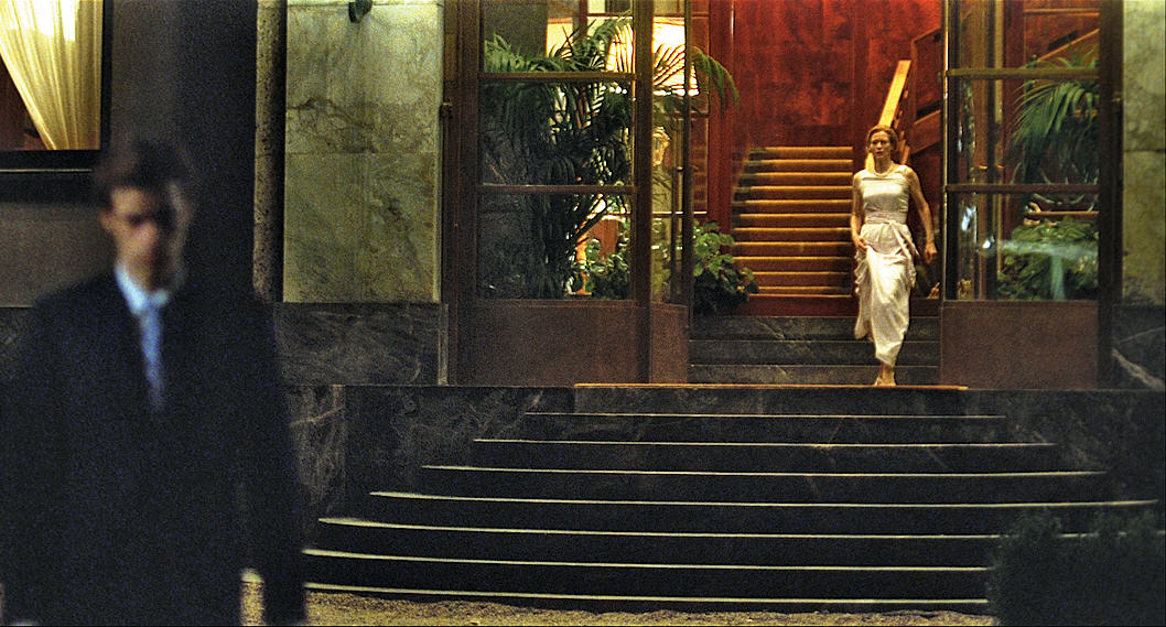 Fotograma Io sono L´Amore, dirigida por Luca Guadagnino, 2009