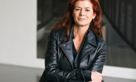 Elena Ochoa Foster, el arte de reconvertirse