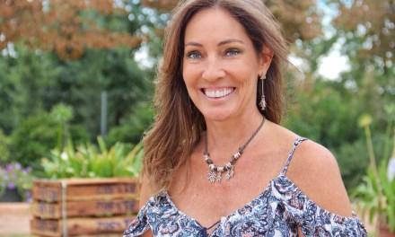 Nuria Mateo, la fuerza de confiar en una misma