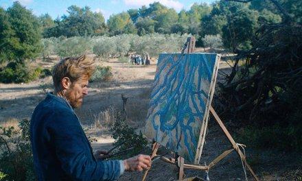 Willem Dafoe se pone en los zapatos de Van Gogh