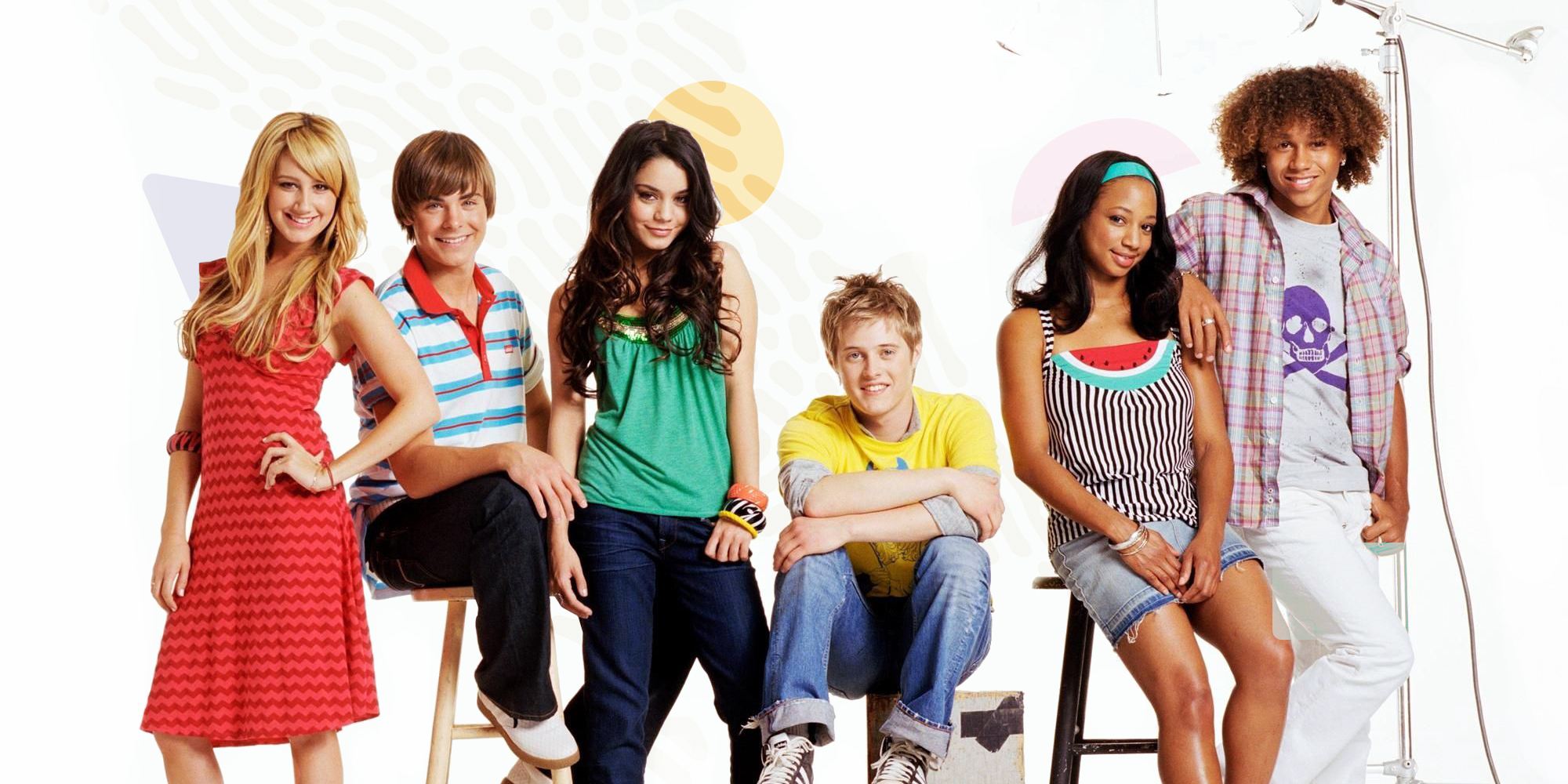 Where Are They Now The Cast Of High School Musical