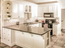 Budget Kitchen Makeovers - On The Bay Magazine