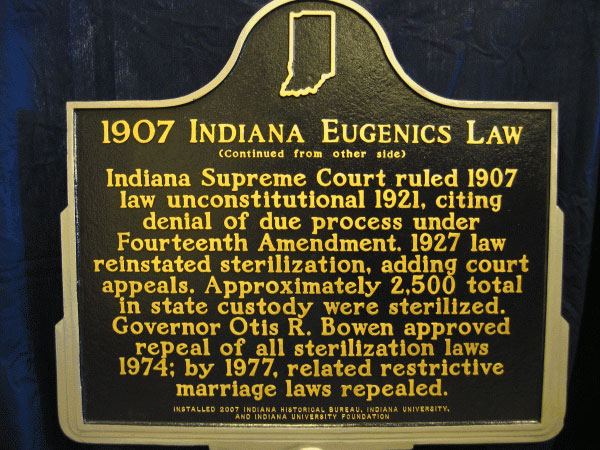 Indiana-passed-sterilization-laws-in