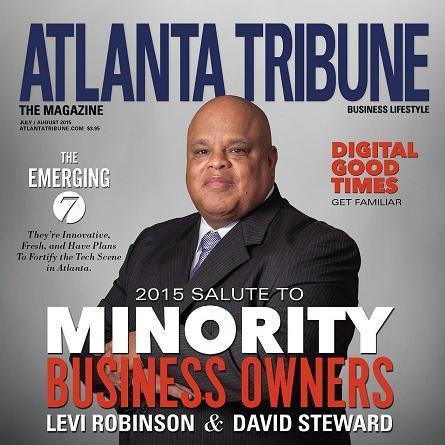 Atlanta Tribune