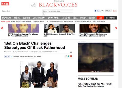 BlackVoices