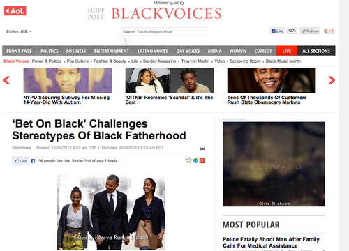 BlackVoices