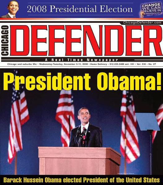 Chicago-Defender