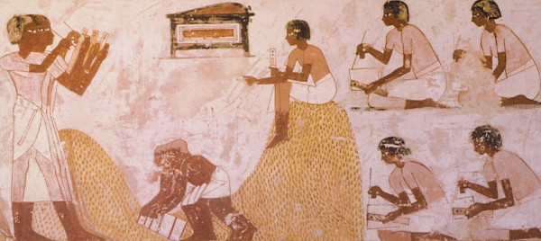 Egyptian-Scribe-and-Students--600x268