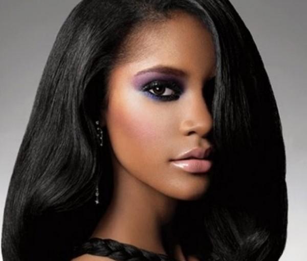 9 black hair facts