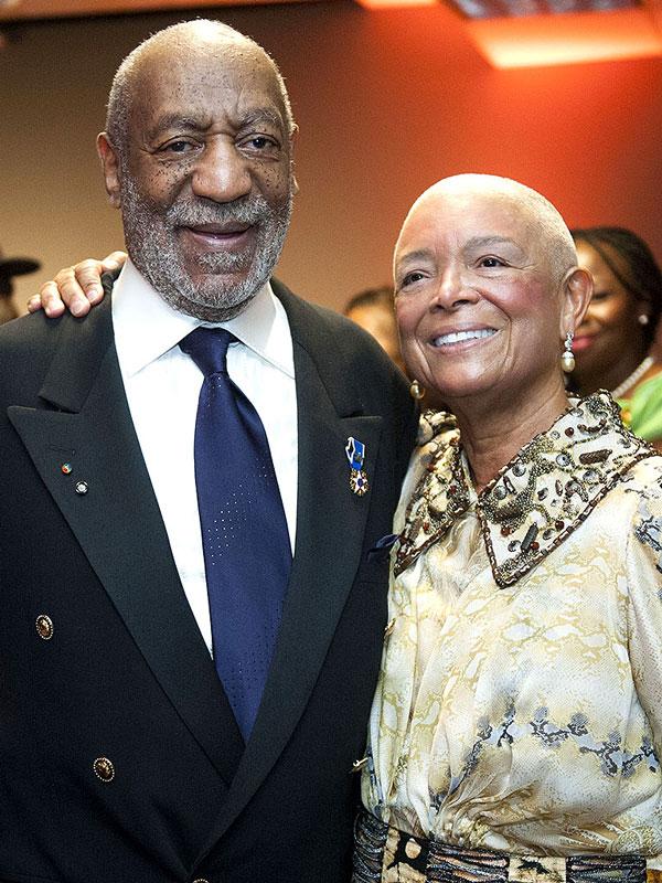 Bill-&-Camille-Cosby