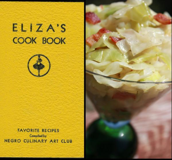 Eliza's Cookbook
