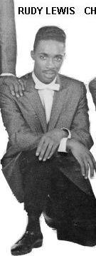 Rudy Lewis