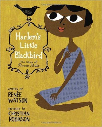Harlem's Little Blackbird