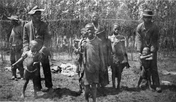 The Anglo-Boer War and the Black Concentration Camps
