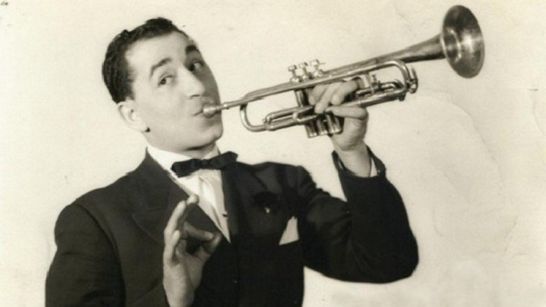 The Old Switcheroo Louis Prima for Louis Armstrong